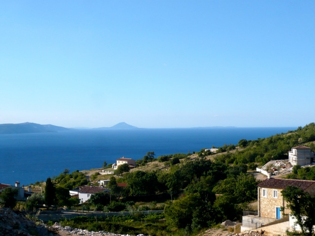 Seaview Building Land Istria – plot K